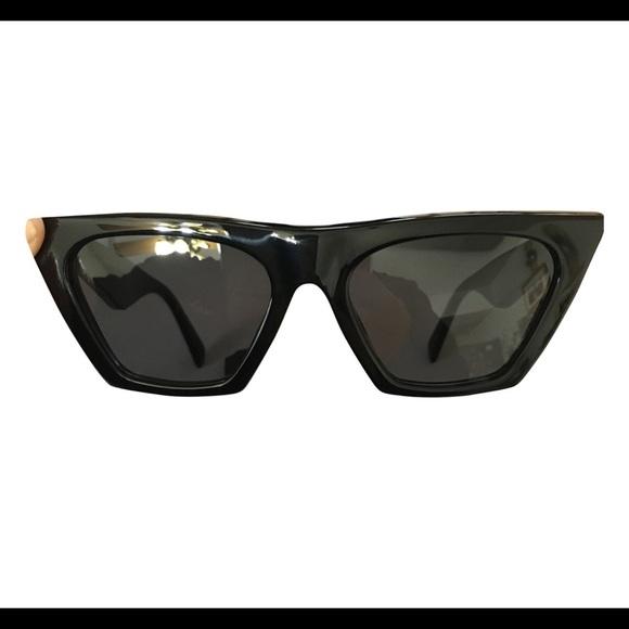 ec24b9c1214 Celine Accessories - Celine Edge sunglasses